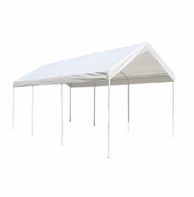Aleko CP1020NS Outdoor Event Carport