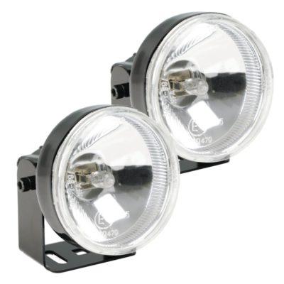Optilux H71020051 Model 1300 Round Driving Lamp Kit