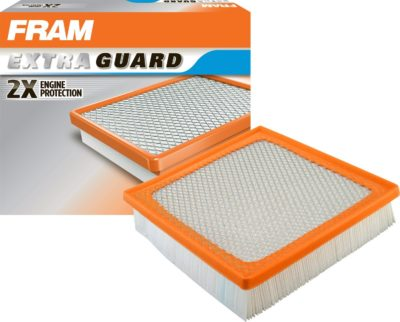 FRAM CA10755 Extra Guard Panel Air Filter