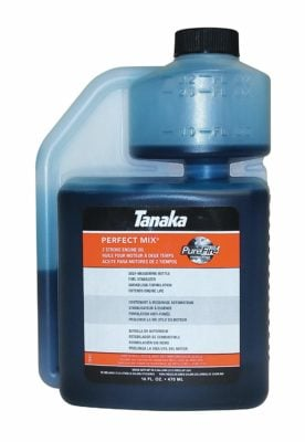 Tanaka 700208 Perfect Mix Two Cycle Oil