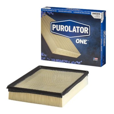 Purolator Auto Air Filters