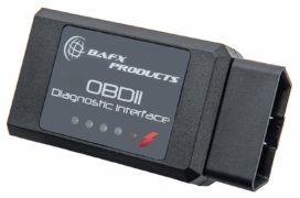 BAFX Products Bluetooth Car Diagnostic OBDII Reader
