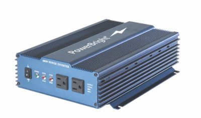 PowerBright Pure Sine Power Inverter