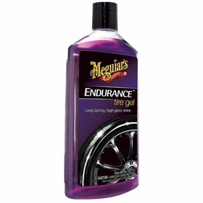 Meguiar's G7516 Endurance Tire Gel