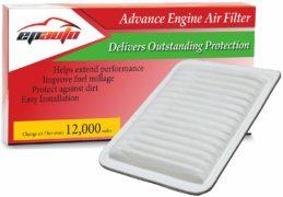 EPAuto Air filter