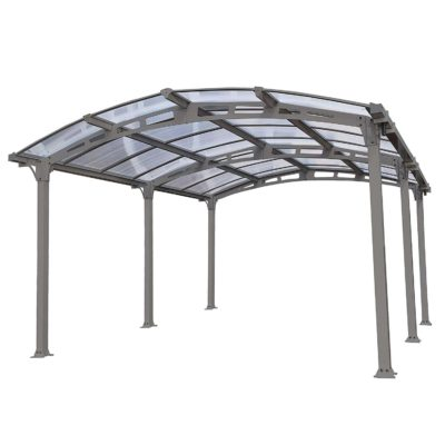 Palram Arcadia Carport Patio Cover