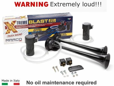 Marco 148 DB Extreme Blast Premium Air Horn