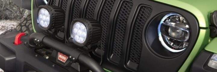 The 10 Best Off-road Lights to Buy 2021