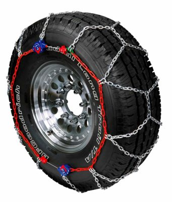 Peerless 0232105 Auto-Trac Light Truck/SUV Tire Traction Chain