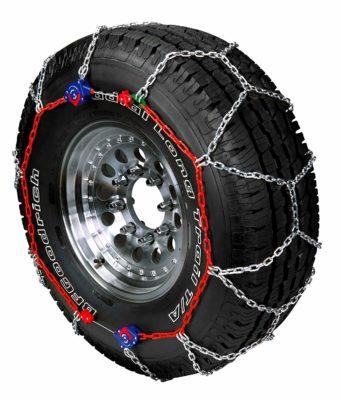 Peerless 0232105 Auto-Trac Light Truck/SUV Tire Traction Chain