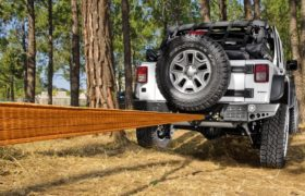 The 10 Best Tow Straps to Buy 2020