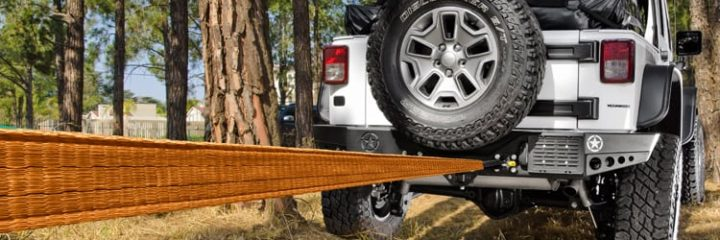 The 10 Best Tow Straps to Buy 2021