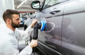 Buffed to Perfection: Best Polishing Pads for Auto Detailing