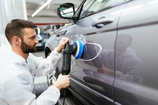 car polishing reviews