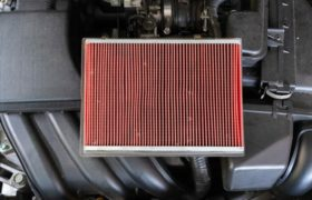 The 10 Best Engine Air Filters for Cars to Buy 2020