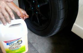 Seal Team 10: The 10 Best Tire Sealants