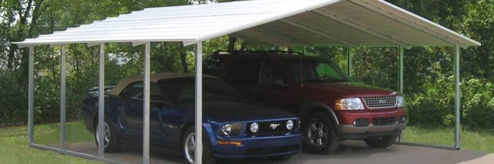 The 30 Best Carport Kits to Buy 2020