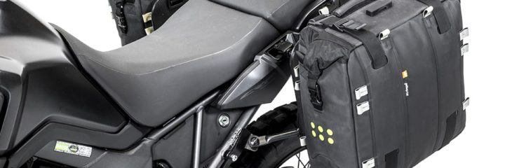The 10 Best Motorcycle Panniers to Buy 2020