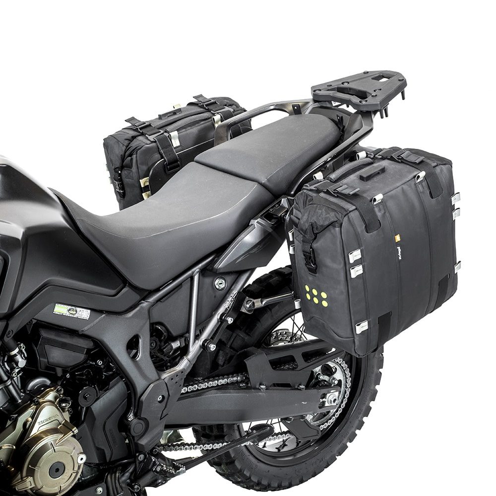 OGIO 110093/_36 Stealth Saddle Bag Duffel