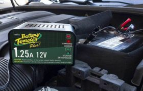 Trickle-Down Economics: Best Trick Chargers for Your Car