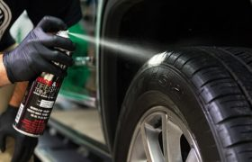 The Best Tire Shiners to Buff Your Tire's Gleam