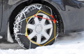 You're Not Going Snowhere without the Best SUV Snow Chains