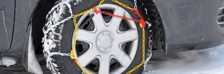 The 10 Best SUV Snow Chains to Buy 2020