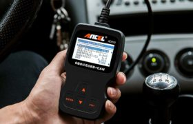 The 10 Best OBD2 Scanners to Buy 2020