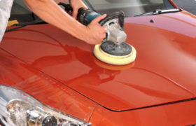 The 10 Best Car Polishers & Car Buffers to Buy 2020