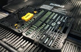 Everything You Could Need: The 10 Best Mechanic Tool Sets