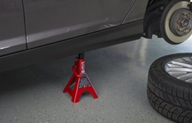 Best Jack Stands to Keep Your Car Steady