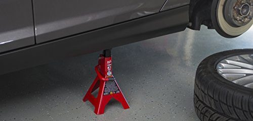 The 10 Best Jack Stands to Buy 2020