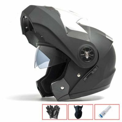 Mmyunx Motorcycle Bluetooth Helmet