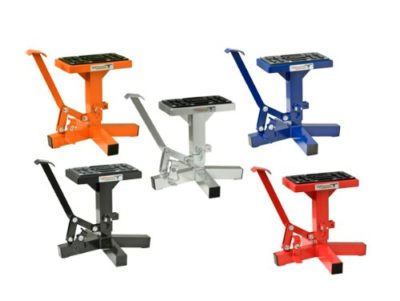 Pit Posse Off Road Universal Motorcycle Lift Stand