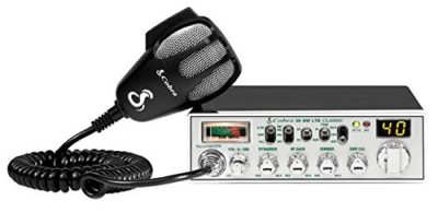 Cobra 29NW Professional CB Radio