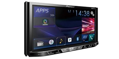 Pioneer AVH-X490BS Double Din Bluetooth