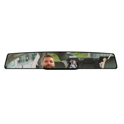 Wospeed Rear View Mirror