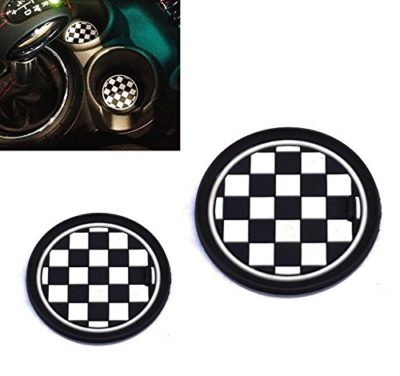 VCiiC Front Cup Holder Coasters