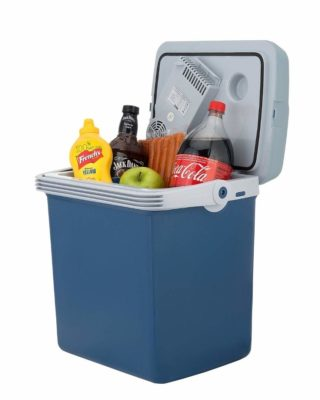 Knox Electric Cooler and Warmer for Car and Home