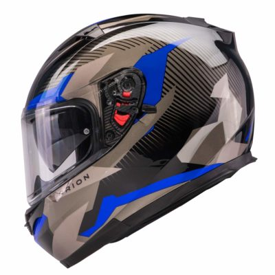Orthrus Orion Series Full-Face Helmet