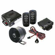 Pyle Car Alarm Security System