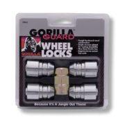 Gorilla Automotive 61641 Acorn Gorilla Guard Locks