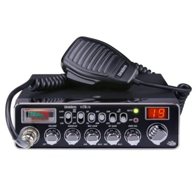 Uniden PC78LTD 40-Channel CB Radio