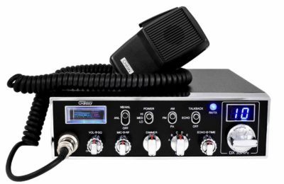 Galaxy DX-33HP2 Mobile Ham Radio