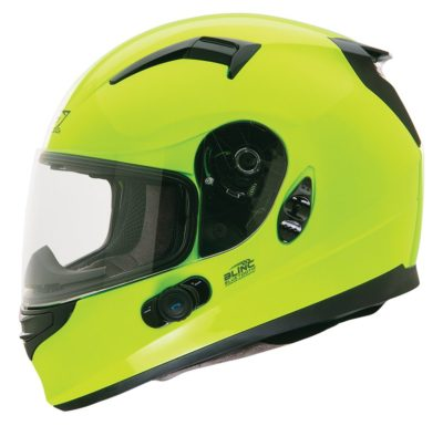 O'Neal Commander Bluetooth Helmet