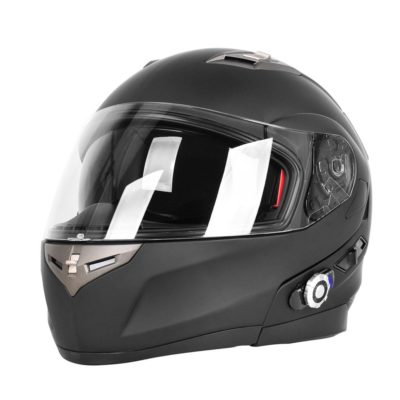 Motorcycle Bluetooth Helmet