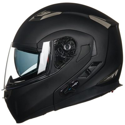 ILM Bluetooth Integrated Modular Helmet
