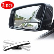 Liberrway Blind Spot Mirror for Cars