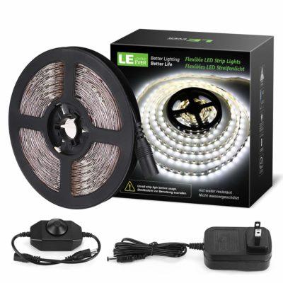 Lighting Ever LE 12V LED Light Strip Kit