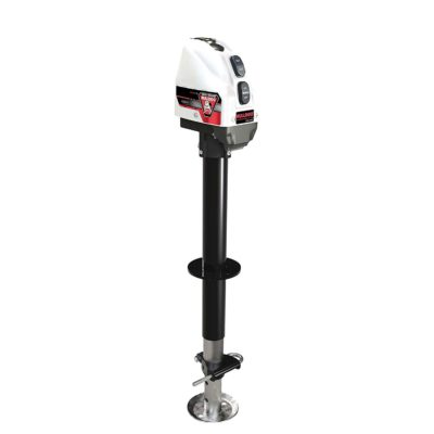 Bulldog Reese 500200 A-frame Power Jack 4000 pounds